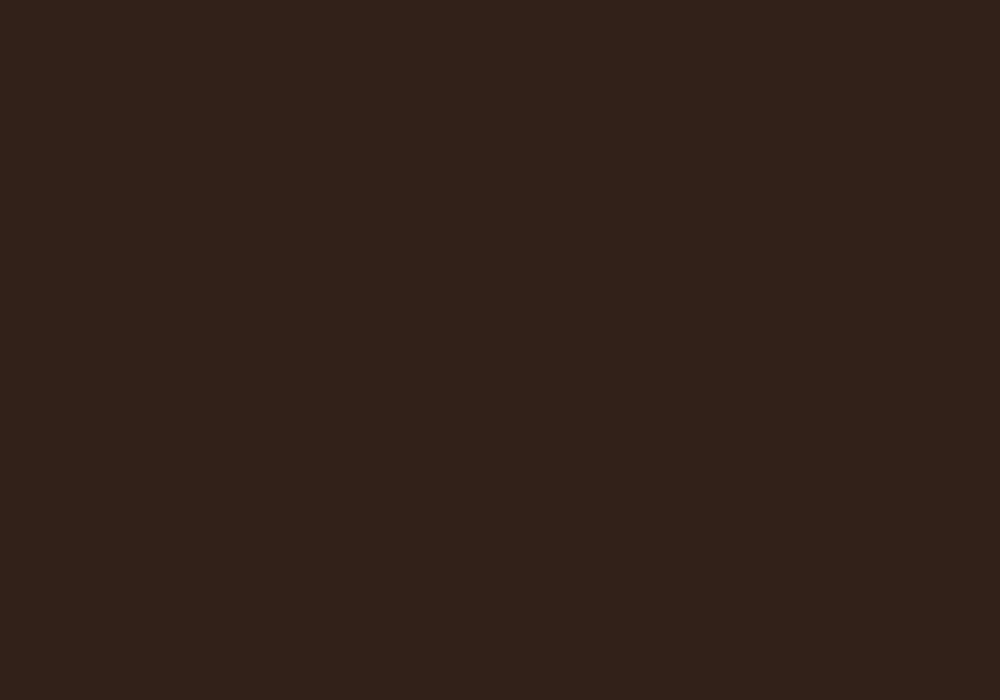 RAL 8016 mahoniowy brąz