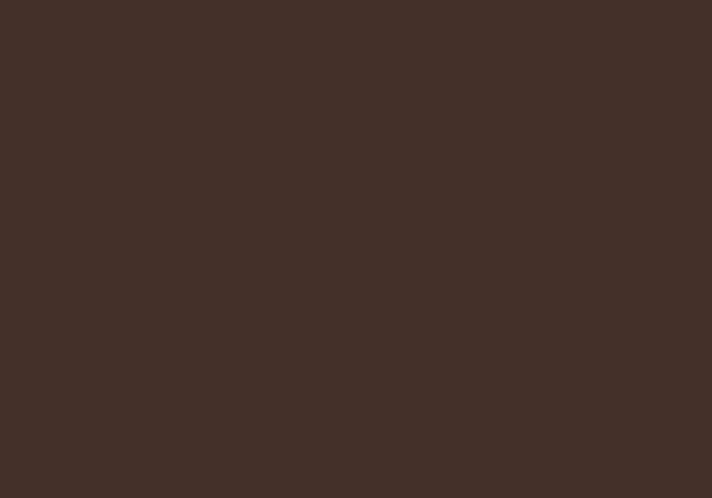 RAL 8017 czekoladowy brąz